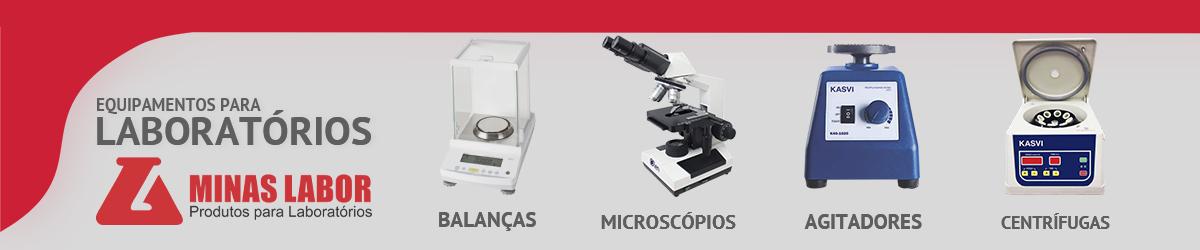 Equipamentos para Laboratórios
