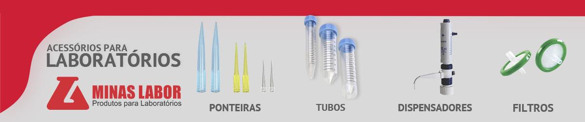 Produtos para Laboratórios